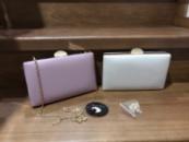 Клатчи и мини-сумочки