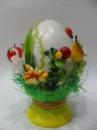 Яйцо «гнездо»