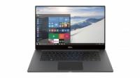 Ноутбук, безрамочный ультрабук c тач-скрином Dell XPS 15 9550