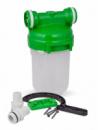 СВОД Корпус магистрального фильтра 5« для холодной воды (Smart - подключение)
