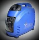 Генератор - инвертор четырехтактный Weekender D1200i