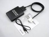 Адаптер Yatour YT-M06 Suz2 для магнитол Suzuki USB/SD/AUX Эмулятор CD чейнджера Сузуки