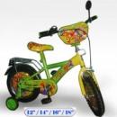 УкрПромРесурс «ВинниПух»12«/»14«/»16«/»18« детский двухколесный велосипед.