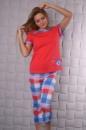 Пижама Красная