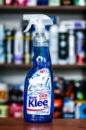 Средство для очистки стекол и зеркал Herr Klee