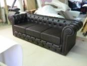 Перетяжка мягкой мебели в Киеве не дорого