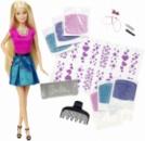 Barbie Glitter Hair Design Doll Барби Сияющие Волосы