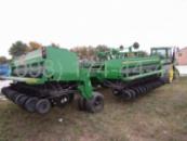 Сеялка зерновая Great Plains 3s-4000 Solid Stand (Грен Плейс)