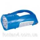 Фонарь лампа аккумуляторный 13+12 LED 2 режима