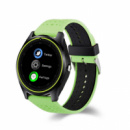 Умные часы Smart Smart Watch V9 Green (SWV9G)