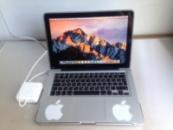 MacBook Pro i7 2011, официальный, как новый, классная комплектация!!!