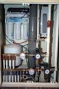 Установка счётчиков воды в Днепропетровске. Цена 150 грн./шт