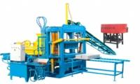 Автоматическая линия по производству кирпича Q4-25