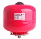 Расширительный бак для отопления Koer ВV8 8л вертикальный 3/4« EPDM