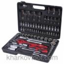 Набор инструментов для СТО Intertool ET-6094