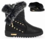 Женские ботинки Jasmine black