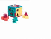 Умный куб-сортер