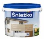 Краска Sniezka Extra (Снежка Екстра Фасад) 1,2,5,10 л