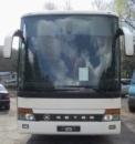 Лобовое стекло для автобусов Setra HD 315 s в Никополе