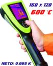 Ti-160 тепловизор, до 600 °С