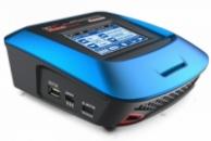 Оригинальное зарядное устройство T6200 Touch System от SkyRC
