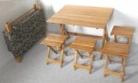 Набор раскладной мебели «Пикник»
