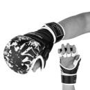 Рукавички для Karate PowerPlay 3092KRT Чорні-Білі XS