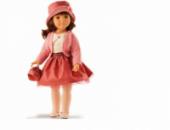 Кукла«Лидия » шарнирная.