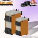 Твердотопливный котел Kotlant КГ 15 с Механическим регулятором тяги