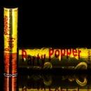 Хлопушка пневматическая Party Popper, 20 см