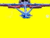Каток зубчато-кольчатый КЗК-10
