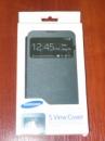 Чехол книжка Samsung EF-CI920BBEGWW Galaxy Mega 6.3 I9200 I9205 Black