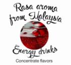 Rasa aroma from Malaysia - Энергетик 5 мл