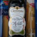 Оливковое масло Clemente Achile/Ulisse Extra Virgine, 1 литр, Италия