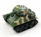 Танк микро р/у «Tank-7» (СССР)