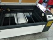 Лазерный станок гравёр 100-60 см 80 вт LaSea f2 Ruida 6442