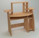 Стол компьютерный (письменный) СКМ 5