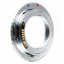Переходное кольцо M42 - Canon EOS с программируемым EMF одуванчиком