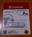 Флешка USB - 8 GB.