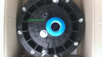 Оголовок М Пласт для скважин 125/32 «Тепло-электро»