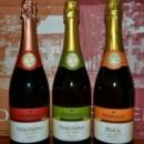 Fiorelli шампанское