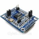 DDS генератор сигналів 0-40 МГц AD9850