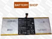 Аккумулятор для планшета Asus MemoPad 10.1 ME302C K00A, батарея C12P1301