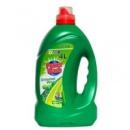 Гель для стирки Power Wash GEL 4 л для цветного белья (зеленый)