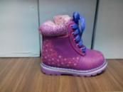 Ботинки зимние Jong Golf A9530-11 для девочки.