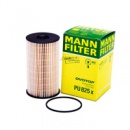 Фильтр топливный MANN PU825x для VW Caddy, Passat B6 дизель