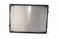 Основной радиатор (двигателя) RVI Premium 385 (915x709x48) (1/97-)