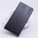 Флип-чехол для Lenovo S660 (цвет черный)