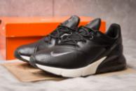 Кроссовки мужские 15161, Nike Air 270, черные [ 44 ] р.(44-28,0см)
