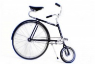 Велосипед классический Velocino ABICI